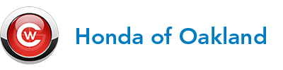 Honda of Oakland logo