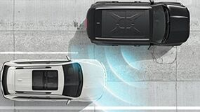 Blind Spot Monitoring System