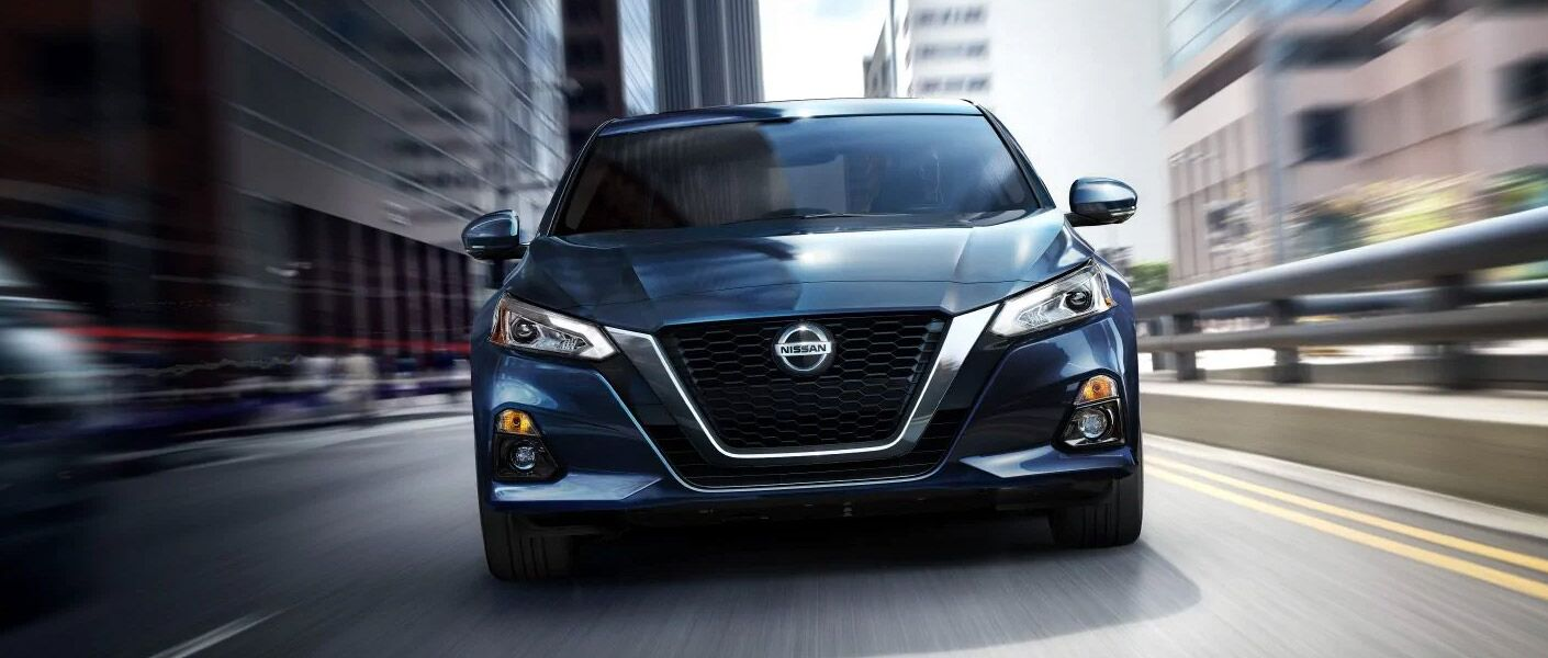 Nissan Dealership In Md >> About Sheehy Nissan Of Waldorf In Waldorf Md