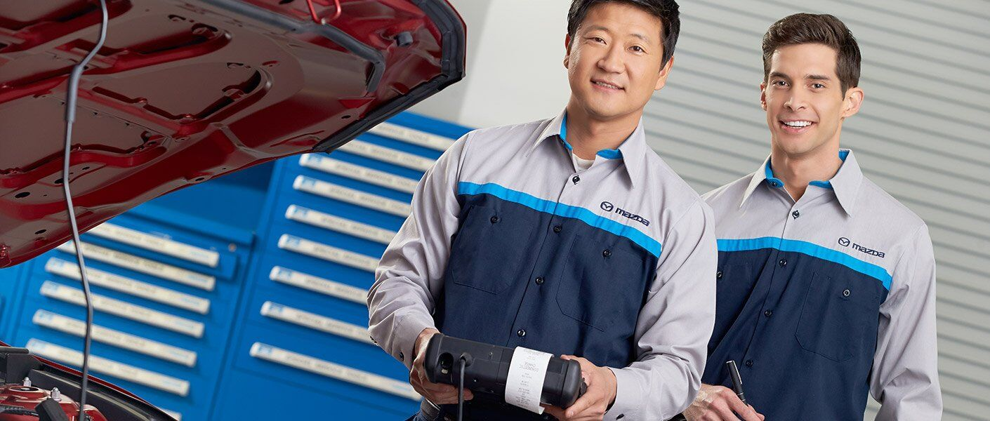 Mazda Car Care Coupons in Santa Rosa, CA