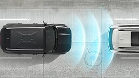 Full-Speed Forward Collision Warning With Active Braking6