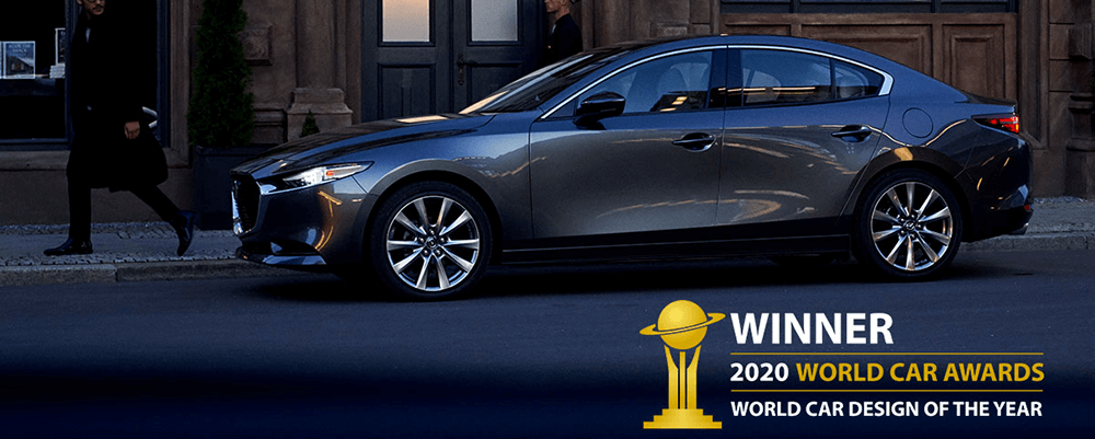 2020 World Car Awards