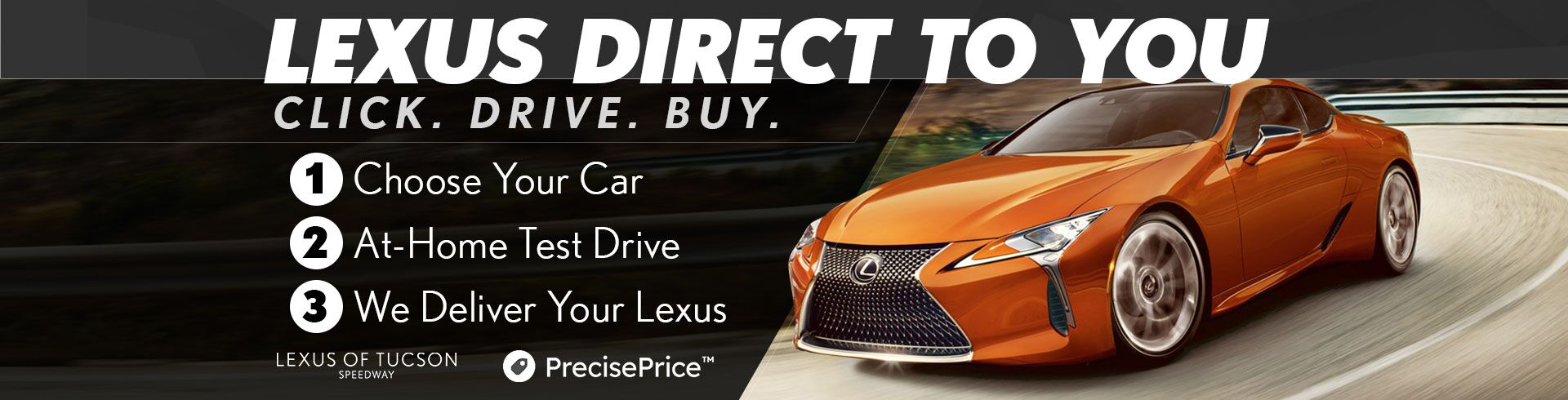 Lexus Direct to You