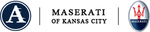 Maserati of Kansas City logo