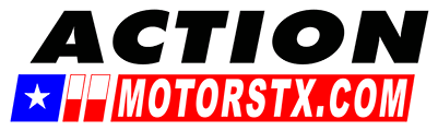 Action Motors logo