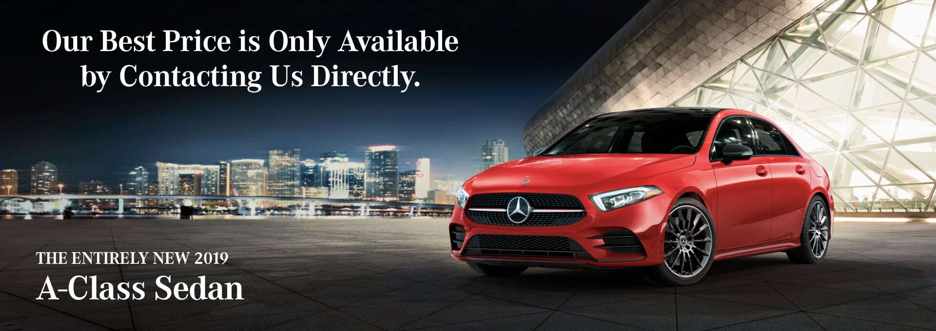 Mercedes-Benz of Seattle | New & Used Dealership | Seattle, WA