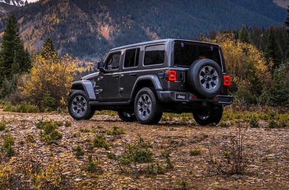 Jeep Wrangler Accessories Dcjr Of Winter Haven Fl