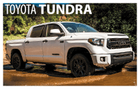 Toyota Tundra Rentals in South Burlington, VT