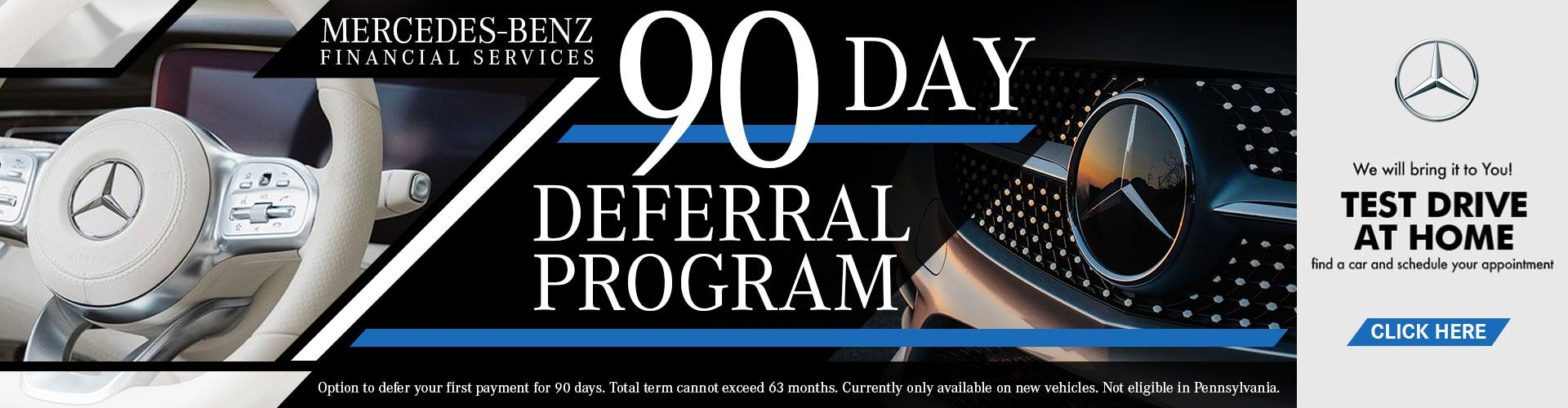90 Day Deferral Main