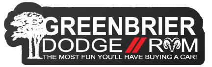 Greenbrier Dodge of Chesapeake logo