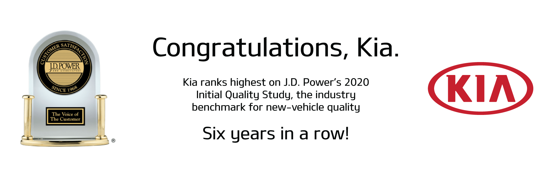 JD Power 2020