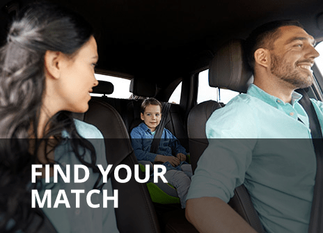 Find Your Match at MaxxDrive Auto