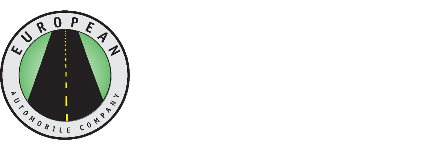 European Automobile Company logo
