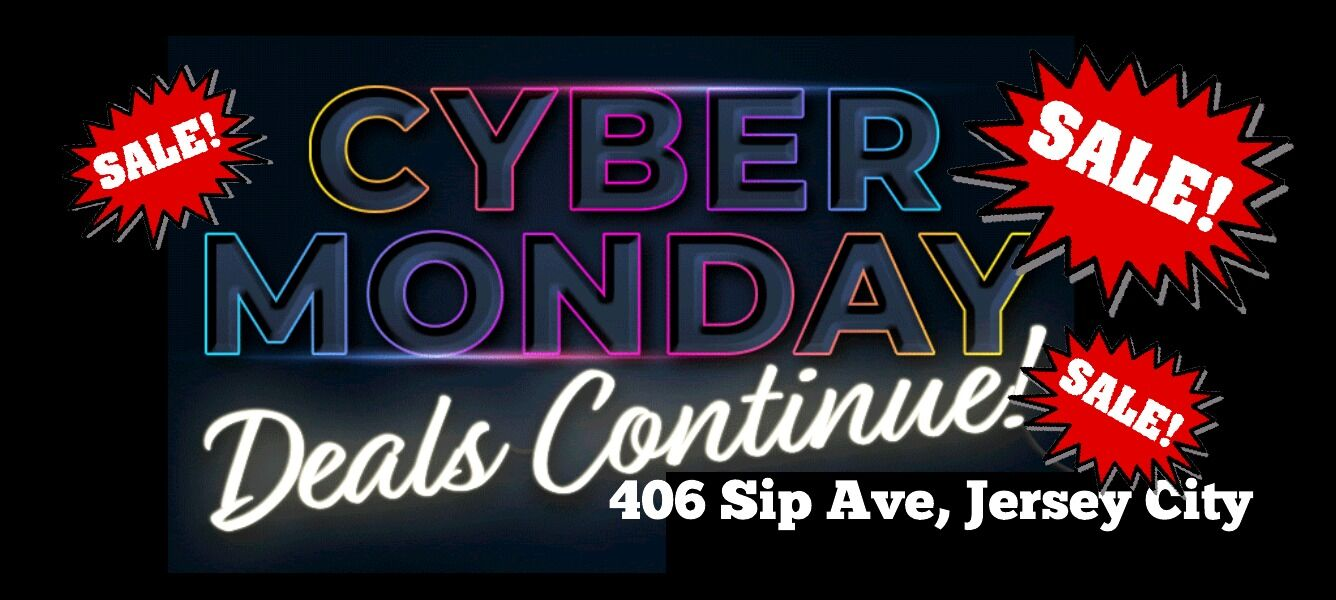 Cyber Monday Car Sale