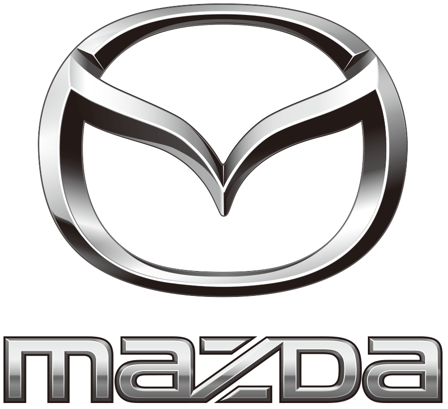 Bill Alexander Flight Line Mazda logo