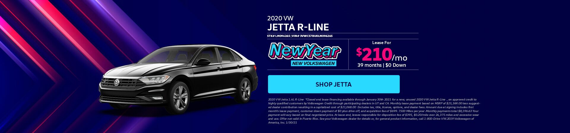 Jetta R Line -updated 01.08.21