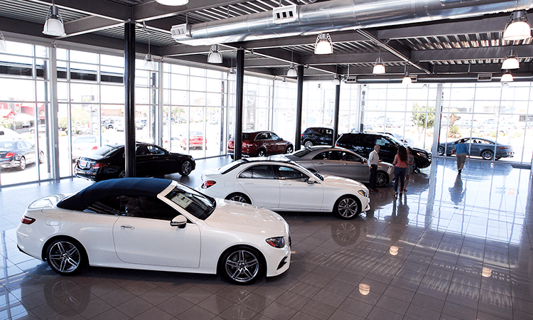 Certified Pre-Owned Mercedes-Benz for sale in El Paso,TX
