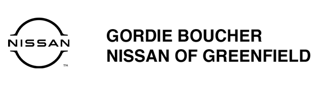 Gordie Boucher Nissan of Greenfield logo