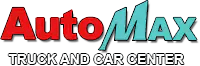 Automax Truck And Car Center logo