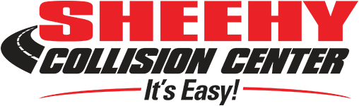 Sheehy Collision Center logo