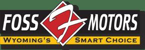 Foss Motors Toyota logo