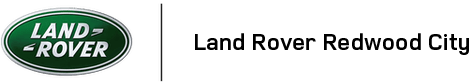 Land Rover Redwood City logo