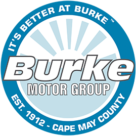 Burke Motor Group logo