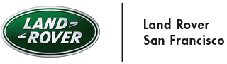 Land Rover San Francisco logo