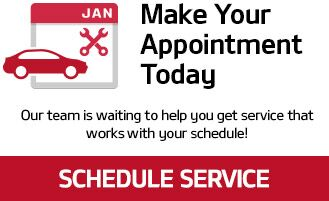 Our team is waiting to help you get service that works with your schedule.