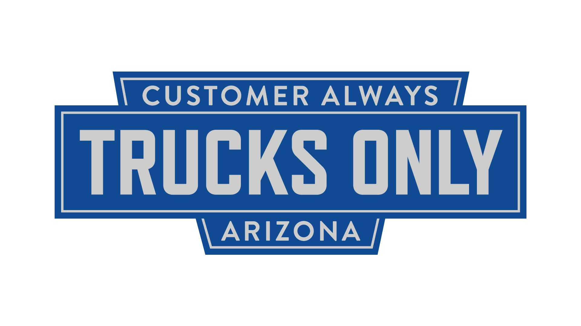 Trucks Only logo