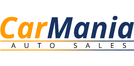 CarMania Auto Sales logo