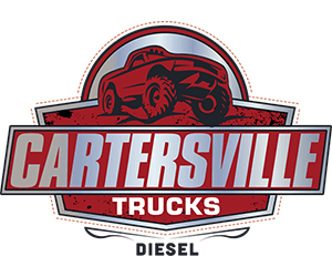 Cartersville Trucks logo