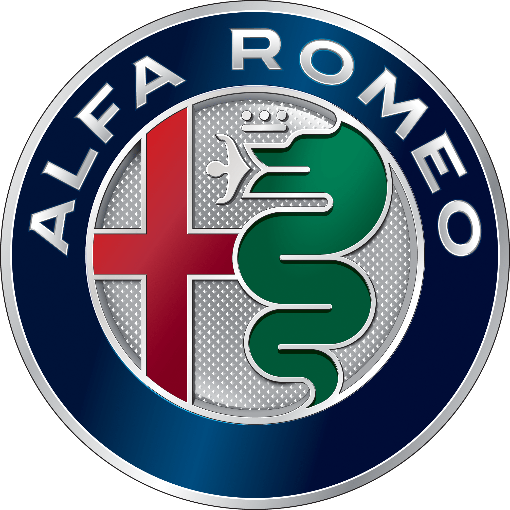 Alfa Romeo FIAT of Winter Haven logo
