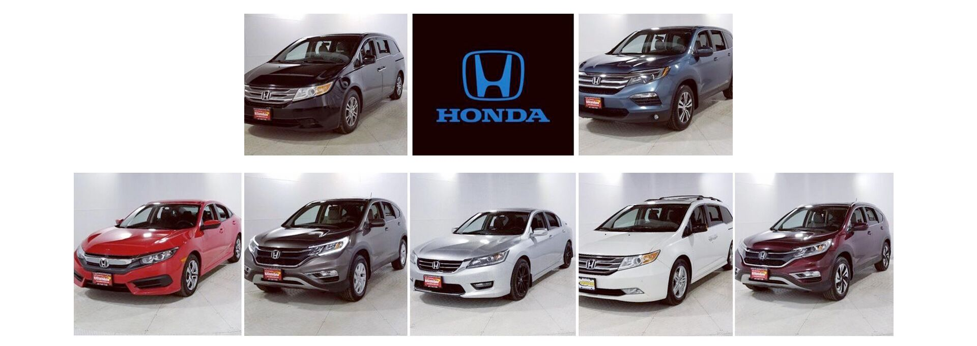 Honda Cars for Sale