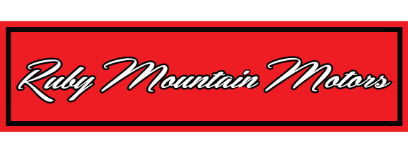 Ruby Mountain Motors Twin Falls logo