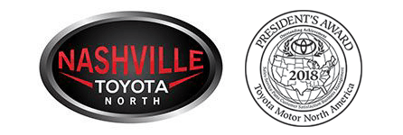 Nashville Toyota North logo