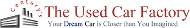 The Used Car Factory Denver logo