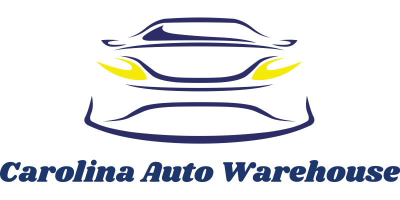 Carolina Auto Warehouse logo