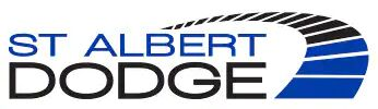 St. Albert Dodge logo