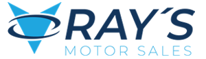 Ray's Motor Sales logo