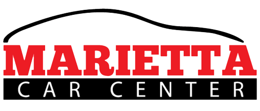Marietta Car Center logo