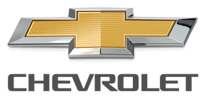 Slide Chevrolet logo