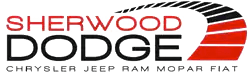 Sherwood Dodge logo