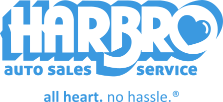 Harbro Sales and Service logo