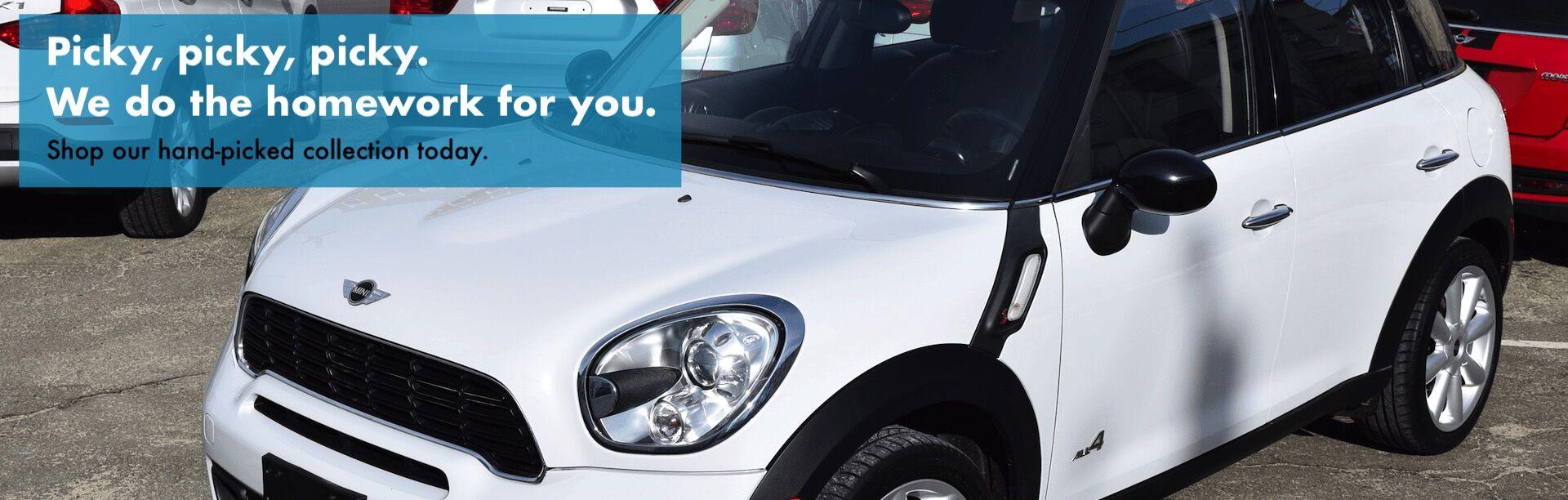 European Auto Repair, Service, Used Vehicle Dealership New