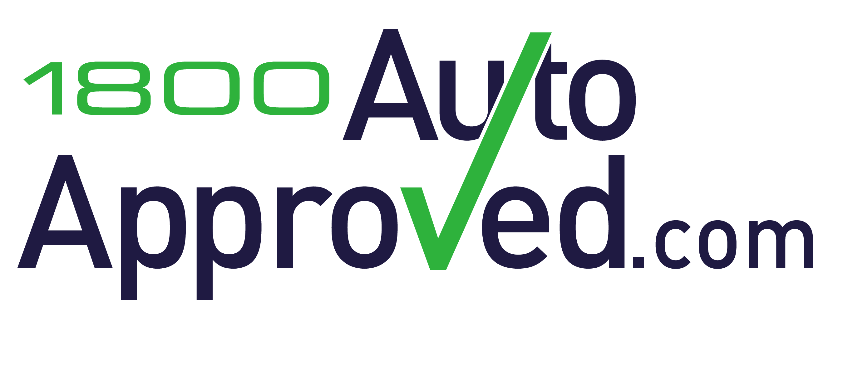 1800AutoApproved logo
