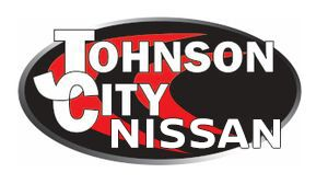 Johnson City Nissan