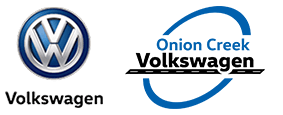 Onion Creek Volkswagen logo