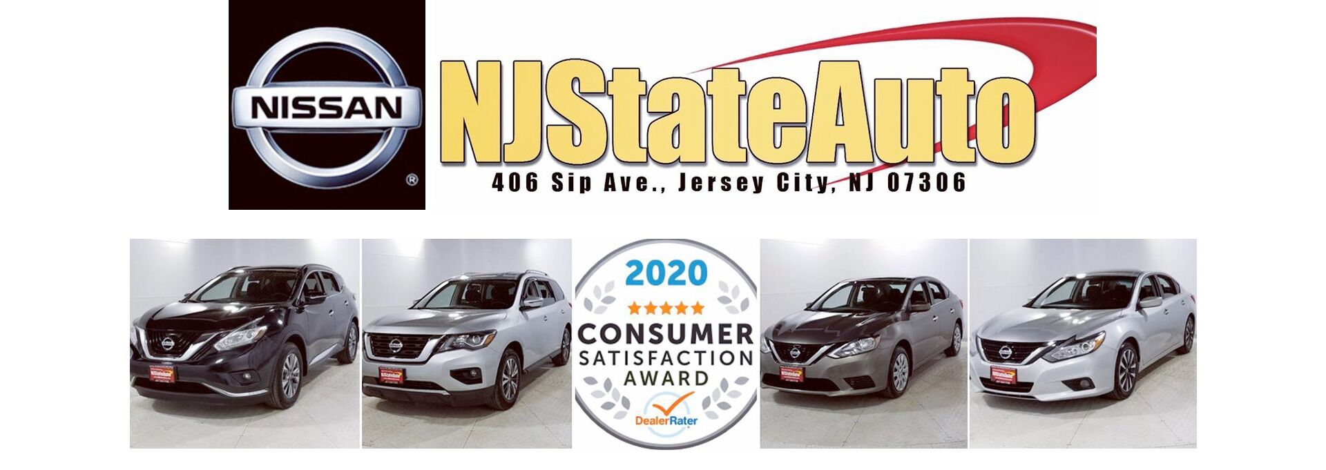 Nissan Cars for Sale