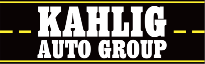 Kahlig Auto Group logo